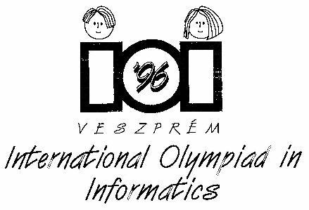 [ IOI'96 Logo ]