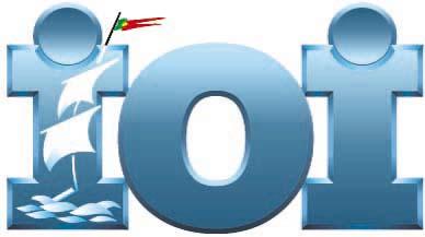 Logo for IOI'98